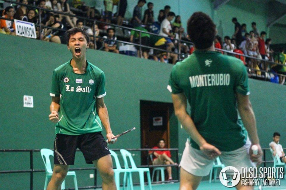 Badminton 08.16.14