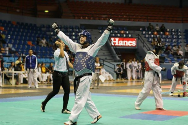 Returning to the Mats: DLSU Jins eye Double Championship