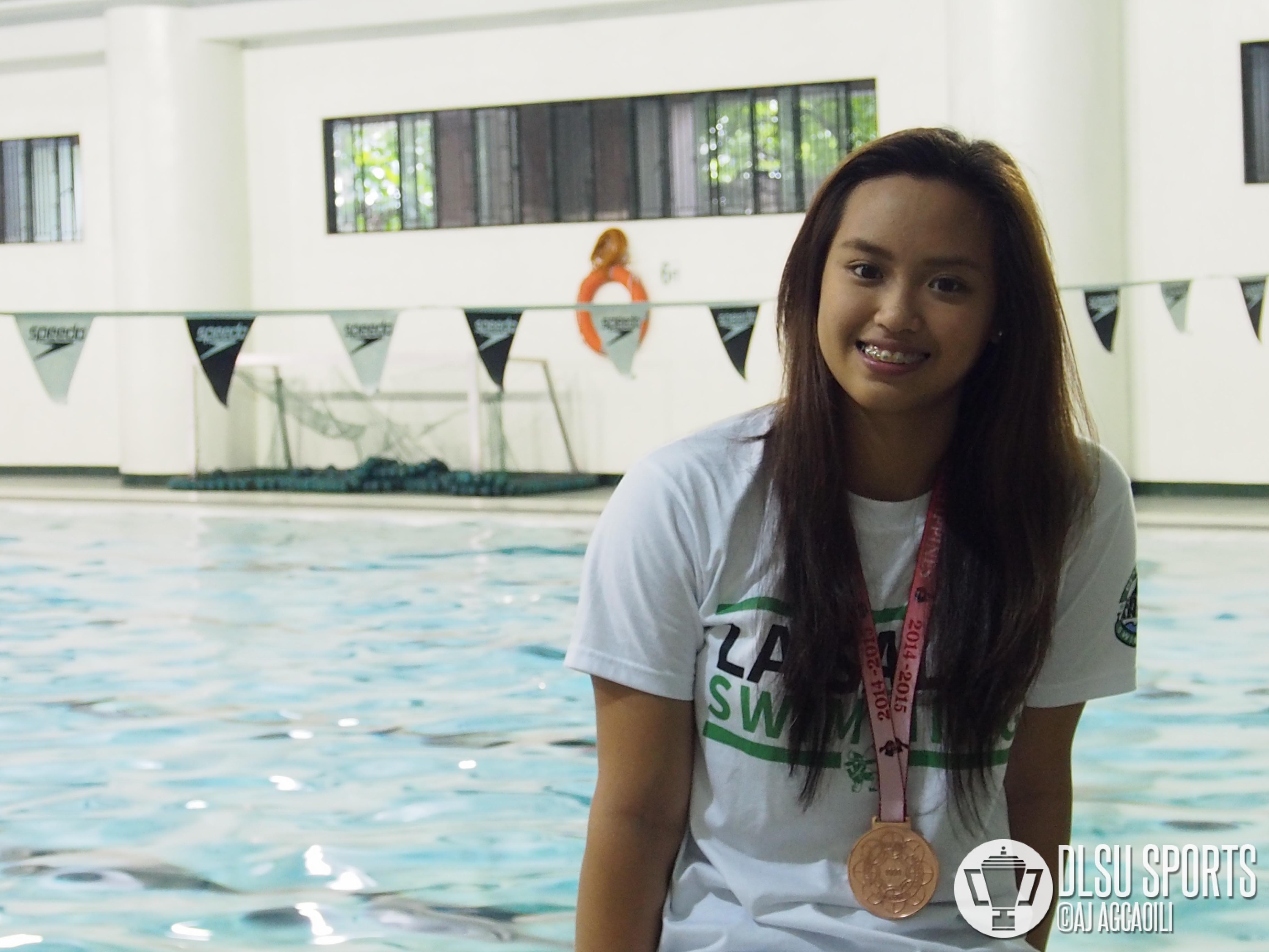 Mariel Carandang