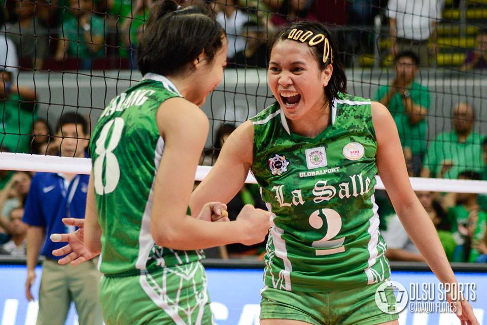 Aby Maraño to Ara Galang-Passing the Torch