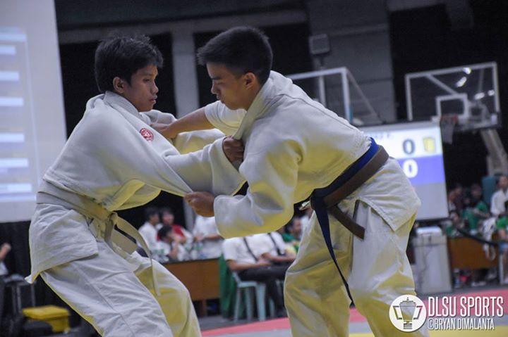 judo!