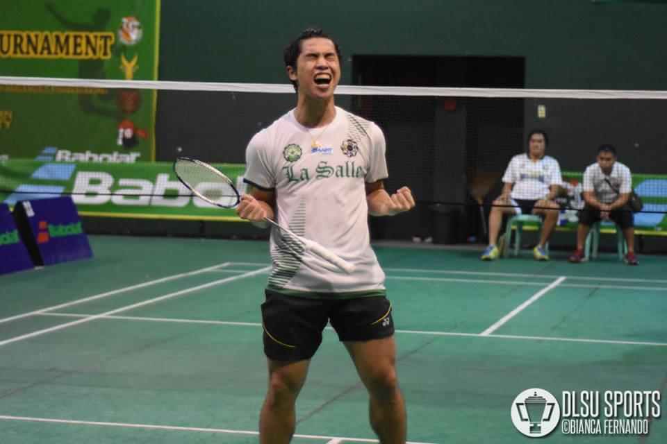 GC badminton