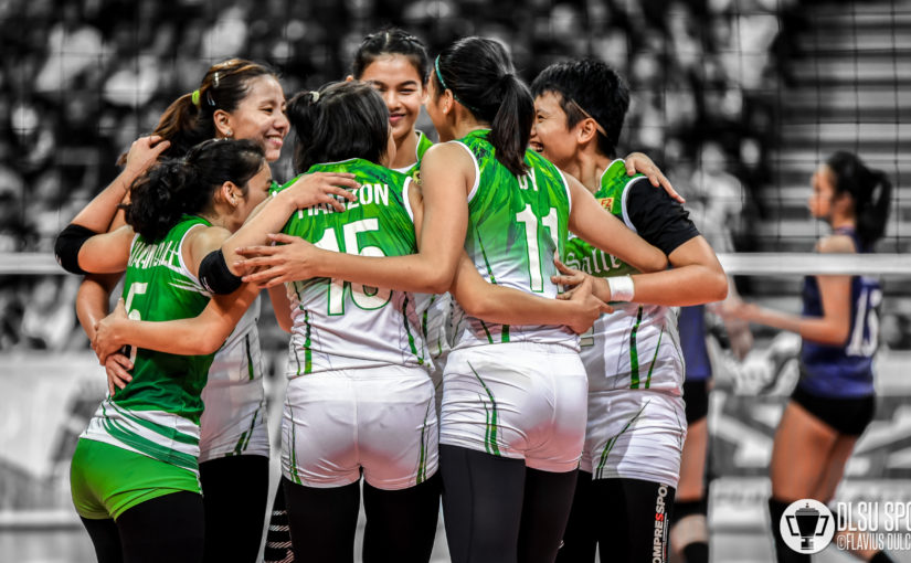 Finals Preview: DLSU Lady Spikers vs ADMU Lady Eagles