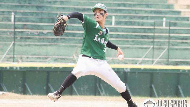 DLSU Green Batters