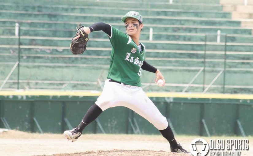 DLSU Green Batters fall anew to Adamson, take home silver