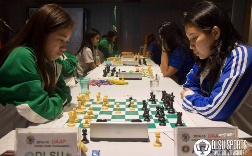 UAAP Season 81 Preview: DLSU Green and Lady Woodpushers