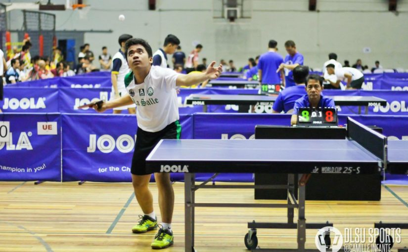 Green Paddlers split assignments, Lady Paddlers spotless in Day 1