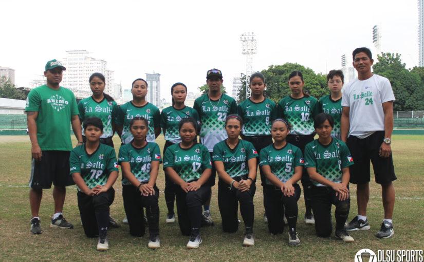 UAAP Season 81 Team Preview: DLSU Lady Batters