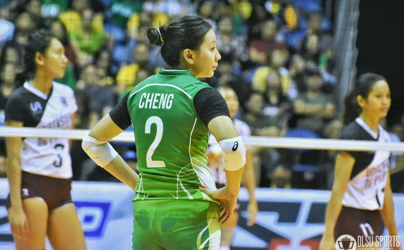 Lady Spikers fail to find antidote against Lady Maroons