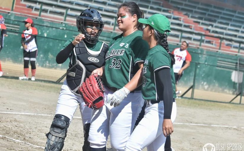 Lady Batters return favor to UST with a sweep in battle for semis bonus