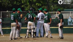 Green Batters