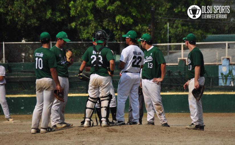 UAAP Season 81 Finals Team Preview: DLSU Green Batters