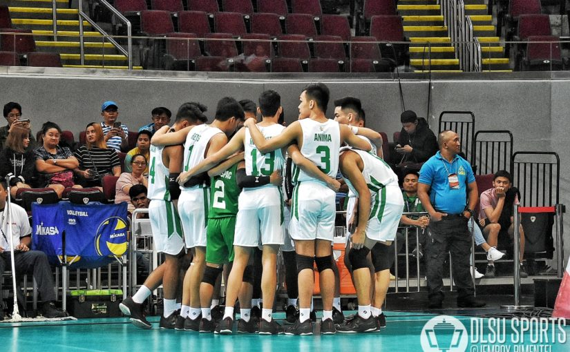 Green Spikers survive Maroons late scare, exit Season 81 on high note
