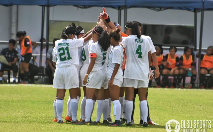 Lady Booters look to continue winning ways in Round 2
