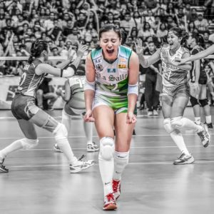 Lady Spikers