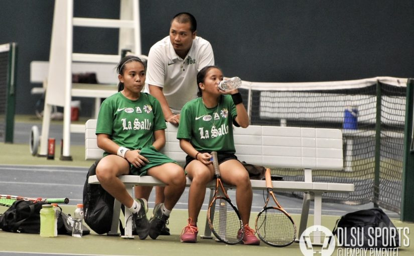 Lady Tennisters succumb to Lady Bulldogs in 12-hour Finals opener