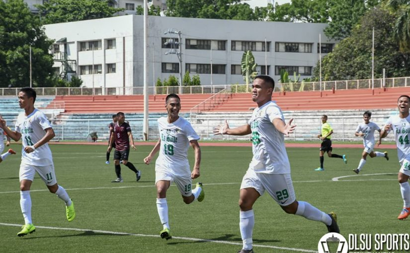 UAAP Season 81 Finals Team Preview: DLSU Green Booters