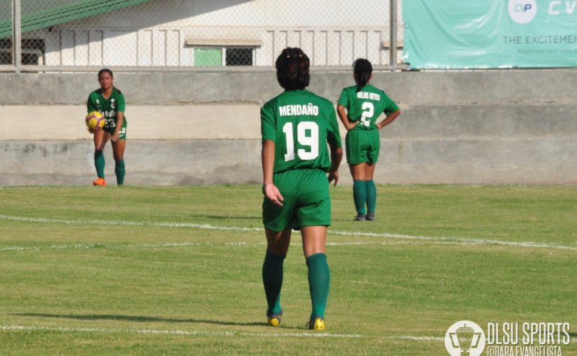 DYNASTY! Lady Booters vanquish FEU to claim third straight title