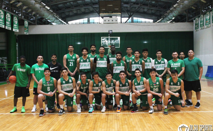 UAAP Season 82 Team Preview: DLSU Green Archers