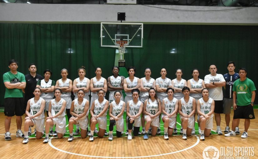 UAAP Season 82 Team Preview: DLSU Lady Archers