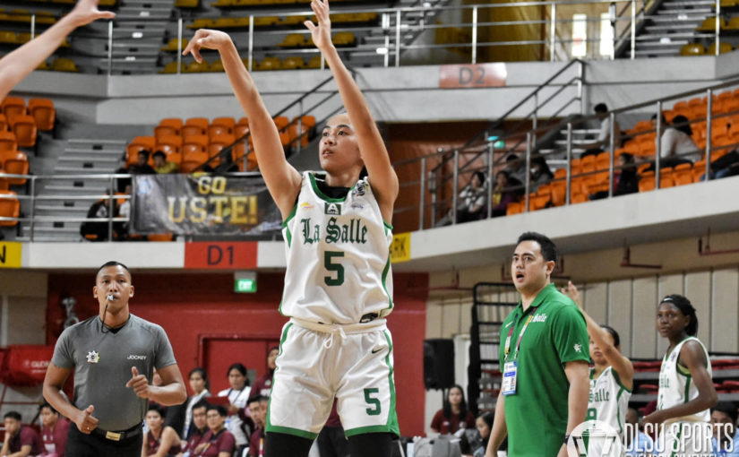 Lady Archers deal Fighting Lady Maroons blowout loss to secure season opener