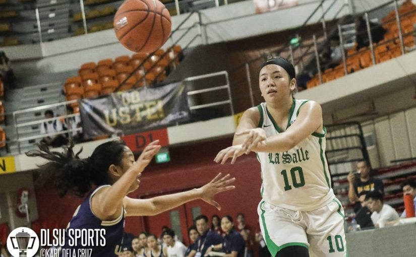 Lady Archers digest back-to-back losses with 54-point whipping from Lady Bulldogs