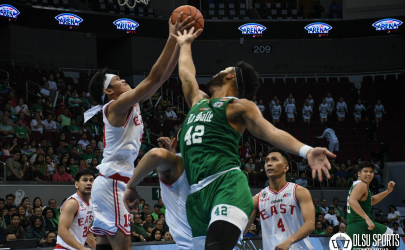 Green Archers find themselves on wrong end of game-winner in failed resurgence against UE