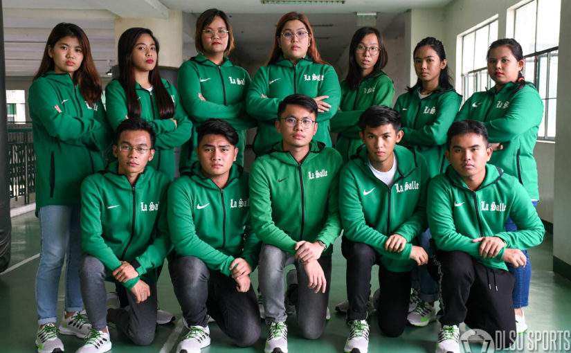 UAAP Season 82 Team Preview: DLSU Green and Lady Woodpushers