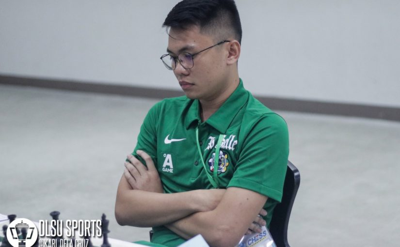 Green and Lady Woodpushers come up short versus FEU and Ateneo in season-openers