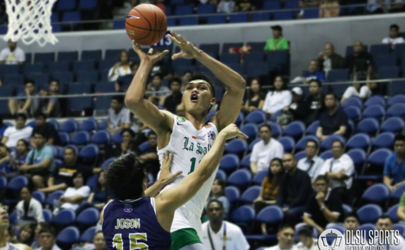 Green Archers avert collapse versus Bulldogs to pick up win no. 1