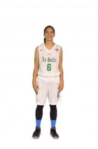 Khate Castillo